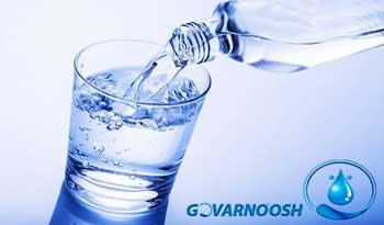 آب تصفیه شده