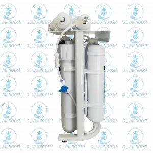 دستگاه تصفیه آب شش مرحله ای ایزی ول مدل ACE01