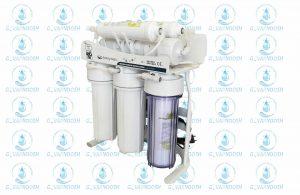 دستگاه تصفیه آب خانگی ایزی ول مدل RO116