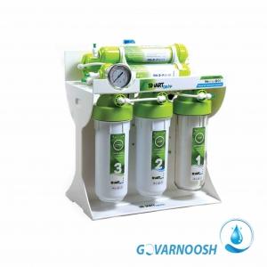 دستگاه تصفیه آب خانگی شش مرحله ای اسمارت دراپ Smart drop