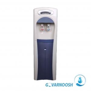 خرید دستگاه آبسردکن ایستاده هیوندای مدل JULIET از فروشگاه تخصصی فروش دستگاه تصفیه آب گوارنوش