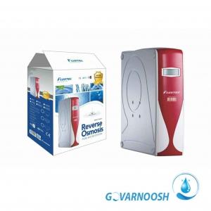 دستگاه تصفیه آب خانگی شش مرحله ای کیسی فلکس تک تایوان مدل cj