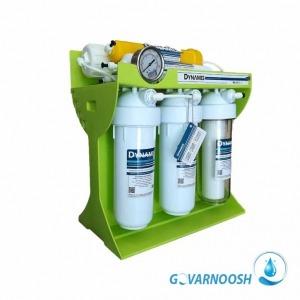 فروشگاه گوارنوش عرضه کننده بهترین برندهای معتبر دستگاه تصفیه آب خانگی است. راهنمای خرید دستگاه تصفیه آب خانگی در قسمت وبلاگ سایت گوارنوش درج شده است.