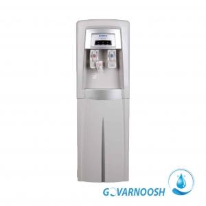 خرید دستگاه آبسردکن ایستاده هیوندای مدل HDB با قیمت مناسب از فروشگاه تصفیه آب گوارنوش