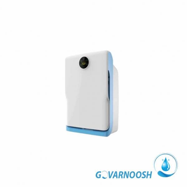 فروشگاه تصفیه هوا خانگی و تصفیه آب گوارنوش در تهران عرضه کننده بهترین دستگاه تصفیه کننده هوا با نازل ترین قیمت و بالاترین کیفیت می باشد.