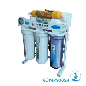 دستگاه تصفیه آب خانگی تایوانی لوناواتر