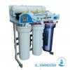 دستگاه تصفیه آب خانگی لونا واتر مدل GX تایوانی