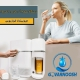 دستگاه تصفیه آب بخریم یا نخریم؟ تولید آب تصفیه شده توسط دستگاه های تصفیه آب