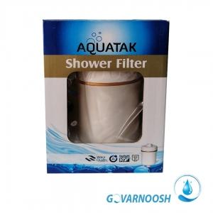 فیلتر تصفیه دوش حمام فلاکستک یا فلوکستک یا فلاکس تک fluxtek