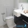 شیر دستشویی از سری شیرآلات کی دبلیو سی kwc مدل زو zoe