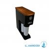 دستگاه تصفیه آب شش مرحله ای اسمز معکوس لکسی