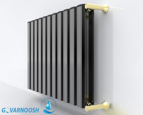 انواع رادیاتور شوفاژ پره ای