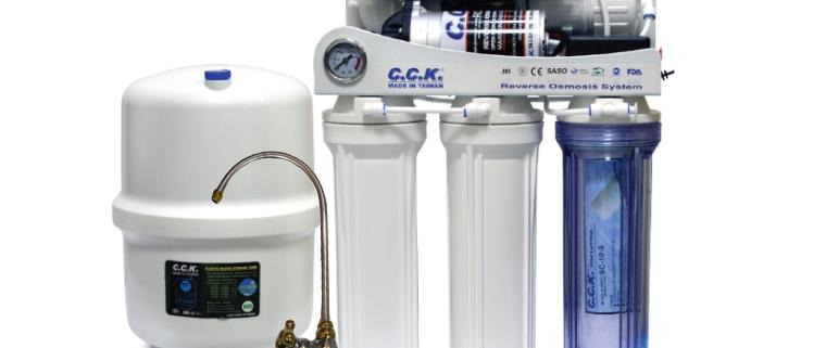 قیمت، نکات مهم و راهنمای خرید دستگاه تصفیه آب خانگی تایوانی اصل