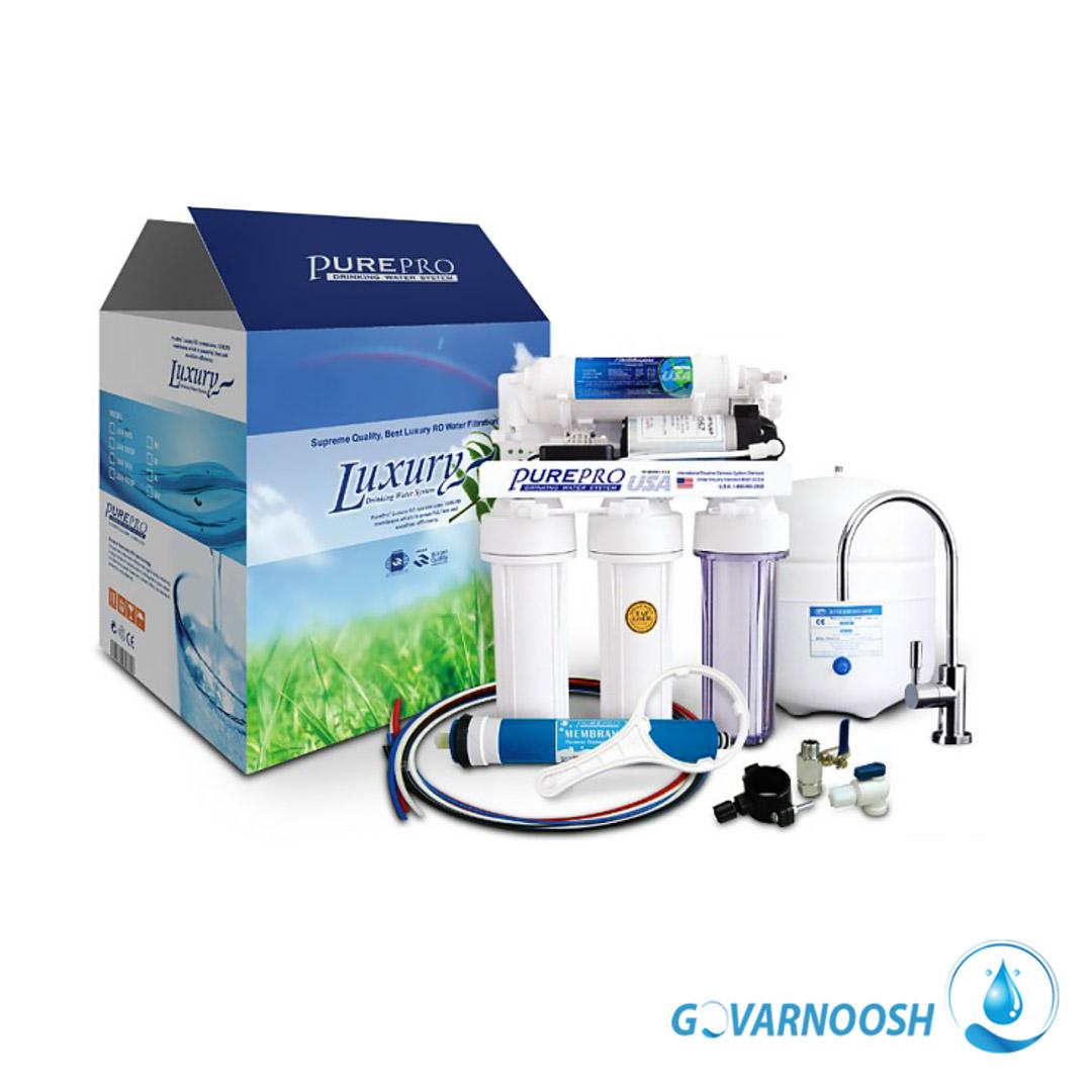 دستگاه تصفیه آب بخریم یا نخریم