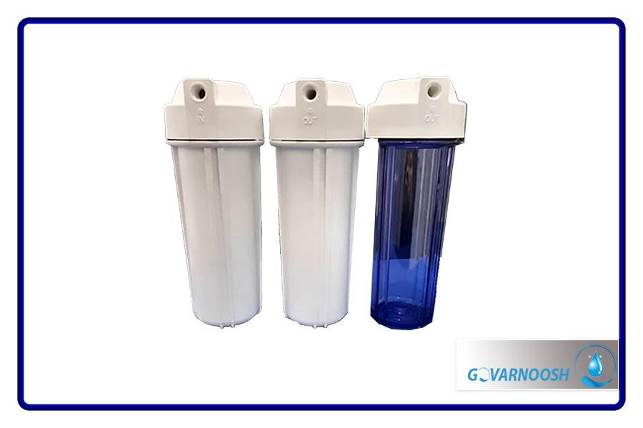 دستگاه تصفیه آب اکولایف
