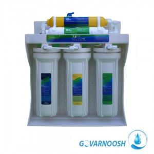 عکس دستگاه تصفیه آب خانگی لایف واتر مدل اکو